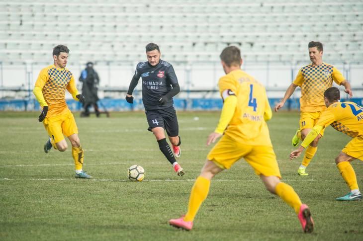 FC Hermannstadt Sibiu