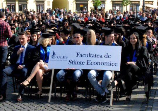 Studentii ULBS vor invata sa faca business la New York