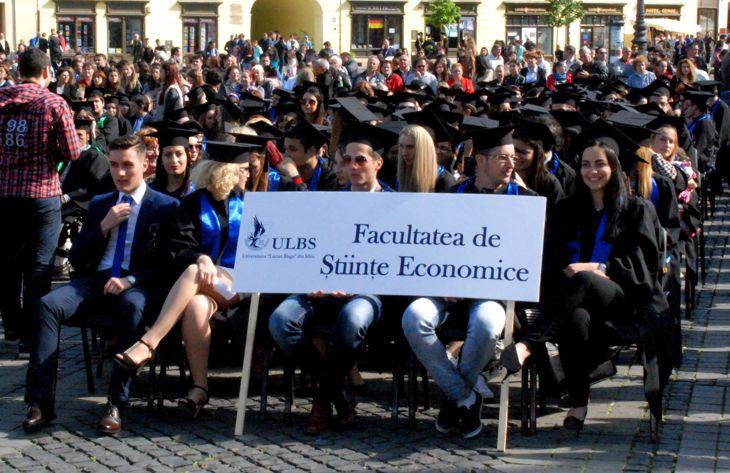 Facultatea de Științe Economice,  peste 40 de pateneriate cu mediul de afaceri